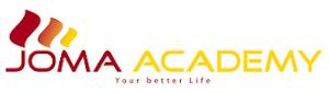 Joma Academy Logo